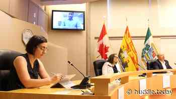 Mayor Wants Dieppe To Be Warm And Inclusive Place For Newcomers - Huddle - Huddle Today
