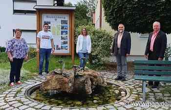 Gemeinde sucht Lösung für Wasserversorgung - Stubenberg - Passauer Neue Presse