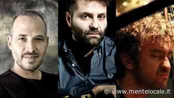Arcelli, Burk e Senni in concerto - Correggio Jazz 2020 - mentelocale.it