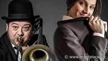 Mauro Ottolini 4et in concerto - Correggio Jazz 2020 - mentelocale.it