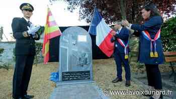 À Avesnes-sur-Helpe, la résistance s'appelle toujours Charles de Gaulle - La Voix du Nord