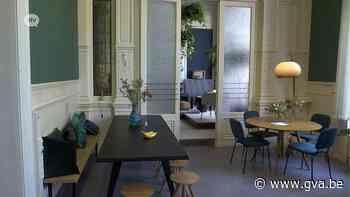 Hapje, drankje en onthaasten voor hele gezin in voormalig Vredegerecht - Gazet van Antwerpen