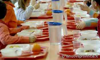 Canelli e scuola, come chiedere il rimborso del buono mensa non speso causa Covid - La Nuova Provincia - Asti