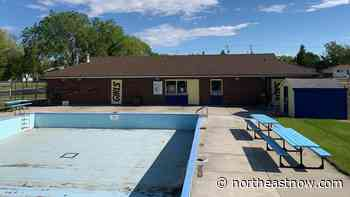 Wynyard Swimming Pool not opening this year, getting facelift for 2021 - northeastNOW