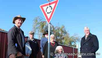 Lane for a legend: Wynyard's Betty Gardam immortalised with newly named street - The Advocate