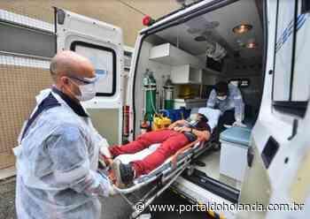 Interior tem 60% dos casos de Covid-19 no Amazonas; Manacapuru passa de 3 mil infectados - Portal do Holanda
