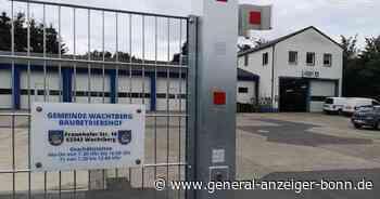 130 Seiten langer Bericht: Experten: Bauhof in Wachtberg braucht mehr Personal - General-Anzeiger