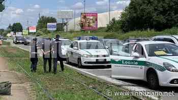 Paderno Dugnano, scappa dopo incidente: ammanettato in Comasina - Il Notiziario