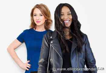 JESSICA MULRONEY: Laying low as racism controversy rages - Elliot Lake Standard