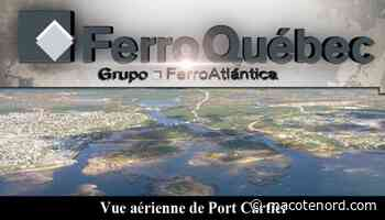 Loi 61: Michel Gignac se souvient de l'échec de Fer-O Atlantica à Port-Cartier - Ma Côte-Nord