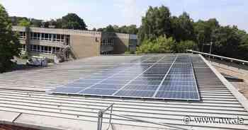 Die Grünen wollen mehr Photovoltaik-Anlagen in Kirchlengern - Neue Westfälische