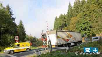 Hilchenbach: Investor schnappt dem Land ein Abbruchhaus weg - Westfalenpost