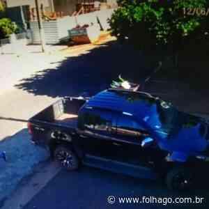 Polícia Civil identifica suspeitos do golpe do motoboy na região de Ceres; autores são de São Paulo - FolhaGO