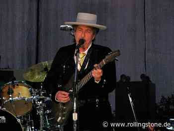Diese Songs von den Rolling Stones hätte Bob Dylan gerne geschrieben - Rolling Stone