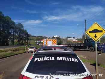 DI Online - Jovem morre em acidente em Pinhalzinho - Portal DI Online