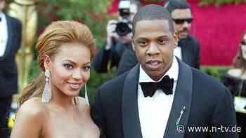 Stimme geklaut:Künstlerin verklagt Beyoncé und Jay-Z - n-tv NACHRICHTEN