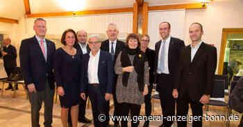 Jahrzehntelange Partnerschaft: FDP in Rheinbach beendet Zusammenarbeit mit der CDU - General-Anzeiger