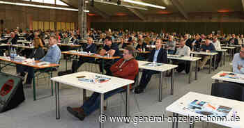 Reaktionen nach Wahlniederlage: Oliver Baron verlässt die Rheinbacher CDU-Fraktion - General-Anzeiger