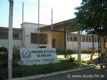 Padrasto suspeito de matar bebê em Erechim é transferido para Charqueadas   Rádio Studio 87.7 FM - Rádio Studio 87.7 FM
