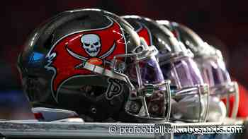 Report: Buccaneers assistant coach tests positive for COVID-19