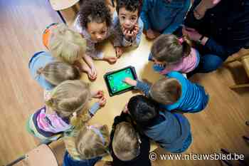 Amper één zomerschool tijdens grote vakantie (Denderleeuw) - Het Nieuwsblad