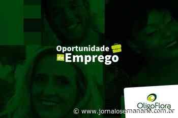 OligoFlora oferece vaga de emprego para Esteticista em Capivari - Jornal O Semanário