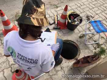 Após 4 mil inspeções do 'Trato pelo Capivari', só 4% dos imóveis se regularizaram - Jornal Conexão Comunidade