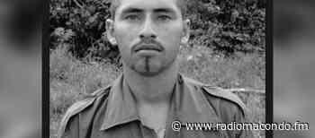 Asesinado excombatiente de FARC en Puerto Asís - Noticias Nacionales - Radio Macondo