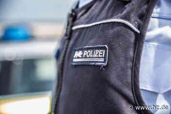 Verdacht gegen 29-Jährigen: Frau in Oberkochen beleidigt und angespuckt - Heidenheimer Zeitung