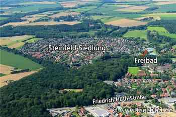 Steinfeld-Siedlung in Harsefeld wird modernisiert - TAGEBLATT - Lokalnachrichten aus Harsefeld. - Tageblatt-online