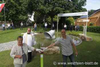 Ein Treffpunkt fürs ganze Dorf - Westfalen-Blatt