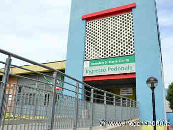 """Ospedale Mirandola, Assessore Canossa: """"opportuno il suo potenziamento, come da mozione votata il 20 gennaio scorso in consiglio UCMAN"""" - Modena 2000"""