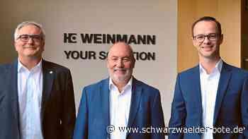 Schopfloch: Stärkung im Bereich Massivholz - Schopfloch - Schwarzwälder Bote