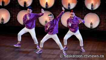 Performing on World of Dance brings confidence to Warman teen - CTV News Saskatoon