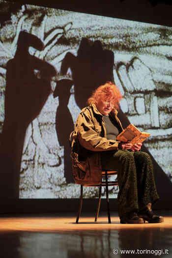 Assemblea Teatro riparte dal racconto all'ospedale San Luigi di Orbassano - TorinOggi.it