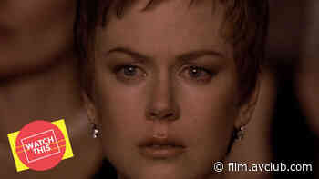 Nicole Kidman delivered one of her greatest performances in an eerie reincarnation drama - The A.V. Club