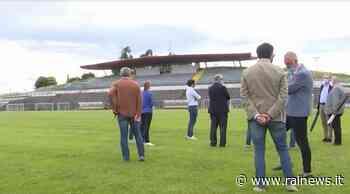 Stadio Fontanafredda, società sportive titolari dei lavori - TGR Friuli Venezia Giulia - TGR – Rai