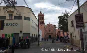 Charcas reporta primer caso positivo de coronavirus - El Universal