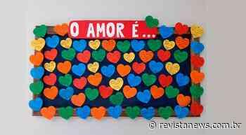 CRAS de Flores da Cunha realiza atividades online — Revista News - Revista News