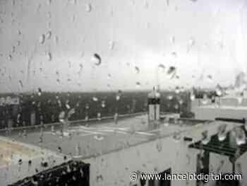 De la calima a la lluvia - Lancelot Digital