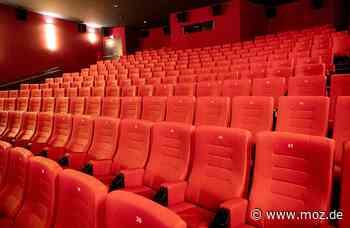 Corona: Kino in Erkner öffnet wieder - Märkische Onlinezeitung