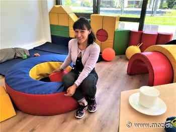 Eröffnung: Eltern-Kind-Zentrum Erkner an neuem Standort - Märkische Onlinezeitung