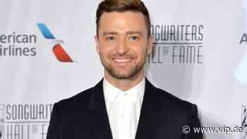 Justin Timberlake verleiht seinen Instagram-Account - VIP.de, Star News