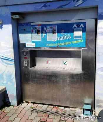 Due nuove fontanelle di acqua ad alta qualità - Qui News Elba