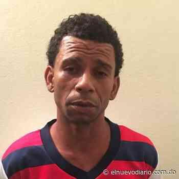 Policía arresta hombre acusado de intento de homicidio en Puerto Plata - El Nuevo Diario (República Dominicana)