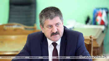 Call to draw up roadmap for cooperation between Belarus and Russia's Kirov Oblast - Belarus News (BelTA)