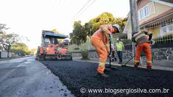 SÉRGIO SILVA: Duplicação da BR-280 com viaduto em Araquari é retomada; vídeo - Blog Sergio Silva