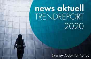 Fit for Future? Die Vermessung der Kommunikationsbranche - food-monitor - food-monitor