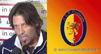 ACD | Abruzzo Calcio Dilettanti | Fontanelle, Luca Campanile non è più l'allenatore - Abruzzo Calcio Dilettanti