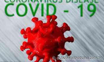 Santa Gertrudes registra 6 novos casos de coronavírus - Cidade Azul Notícias